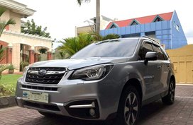 Sell 2nd Hand 2018 Subaru Forester at 14000 km
