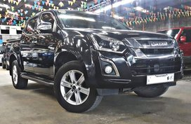 Sell Used 2017 Isuzu D-Max Automatic Diesel in 18000 km