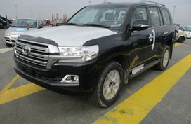 Brand New Toyota Land Cruiser 2019 Automatic Diesel for sale