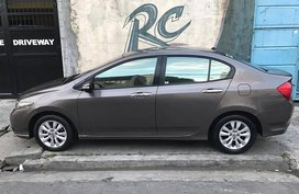 2011 Honda City 1.5 Automatic Transmission for sale in Makati