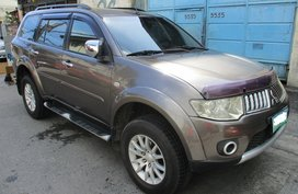 2014 Mitsubishi Montero GLX Automatic Diesel for sale in Makati