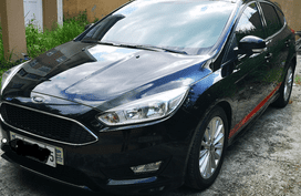 Used 2017 Ford Focus for sale in Taytay
