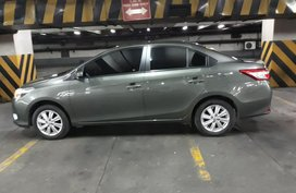 Sell Used 2018 Toyota Vios at 7000 km