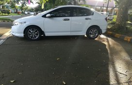 Selling 2nd Hand Honda City 2010 Automatic at 100000 km