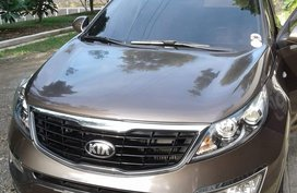 Sell Used 2015 Kia Sportage Automatic Diesel in Cainta