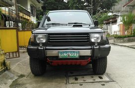 Selling Used Mitsubishi Pajero 1993 Automatic in Metro Manila