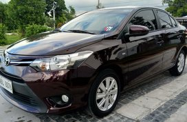 Used Toyota Vios 2018 for sale in Pampanga