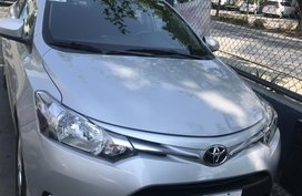 Sell Used 2018 Toyota Vios at 7200 km in Metro Manila