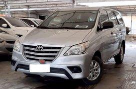 2014 Toyota Innova for sale in Makati