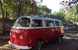 Used Volkswagen Van best prices for sale - Philippines