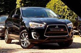 Mitsubishi Asx 2015 for sale in Cavite
