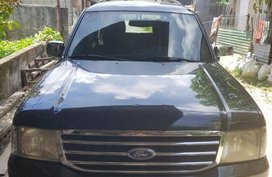 Used Ford Everest at 95000 km for sale in Butuan