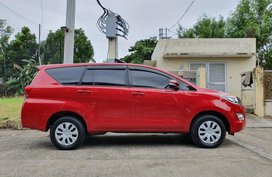 Toyota Innova 2017 for sale in Metro Manila
