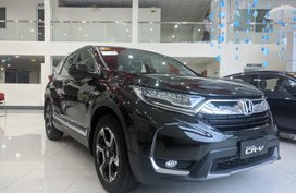 2019 Honda Cr-V for sale in Quezon City
