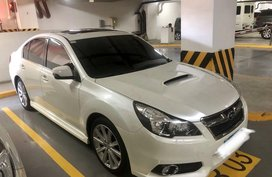 2013 Subaru Legacy for sale in San Juan