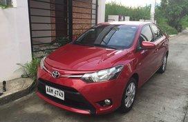 Toyota Vios 2014 for sale in Lipa