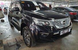 2019 Nissan Terra for sale in Cebu City
