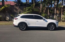 Mazda CX-9 2017 for sale in Muntinlupa