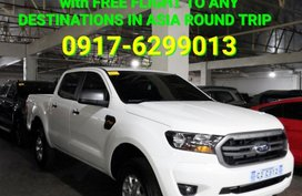 2019 Ford Ranger for sale in Parañaque