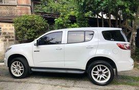 2014 Chevrolet Trailblazer for sale in Pasig