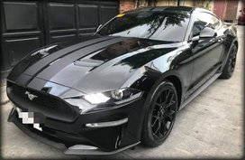 Ford Mustang 2018 for sale in Quezon City