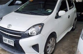 2014 Toyota Wigo for sale in Pasig