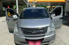 2013 Hyundai Starex for sale in Pasig