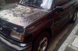 1996 Suzuki Vitara for sale in Quezon City