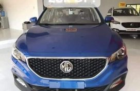 2019 Mg Zs for sale in Batangas