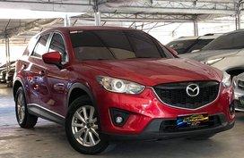 2014 Mazda Cx-5 for sale in Metro Manila