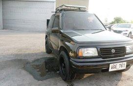 2000 Suzuki Escudo for sale in Imus