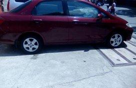 2003 Honda City for sale in Las Piñas