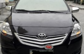 2011 Toyota Vios for sale in Quezon City