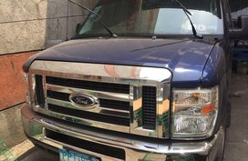 Ford E150 2010 for sale in Quezon City
