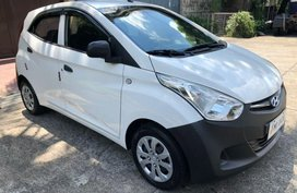 2015 Hyundai Eon for sale in Manila