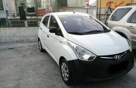 2013 Hyundai Eon for sale in Taytay
