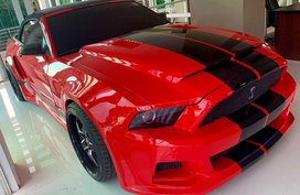 2012 Ford Mustang for sale in Pasig