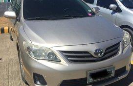Toyota Altis 2011 for sale in Cebu