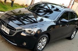 2016 Mazda 2 for sale in Quezon City