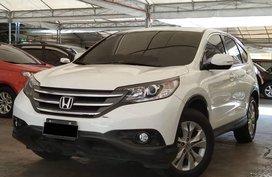 2012 Honda Cr-V Automatic Gasoline for sale