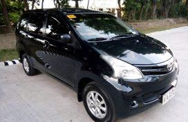 2015 Toyota Avanza for sale in Las Piñas