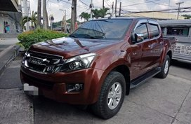 2014 Isuzu D-Max for sale in Angeles