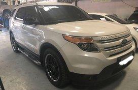 2012 Ford Explorer for sale in Mandaue