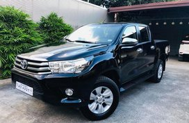 2018 Toyota Hilux Automatic Diesel for sale
