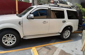 2014 Ford Everest for sale in Makati
