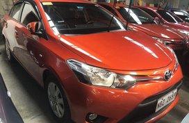 Toyota Vios 2017 for sale in Manila