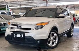 2015 Ford Explorer for sale in Taytay