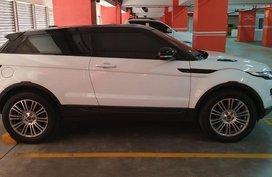 2012 Land Rover Range Rover Evoque for sale in Manila