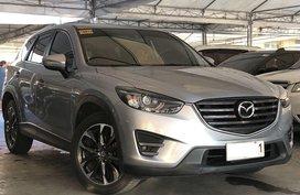 2016 Mazda Cx-5 for sale in Makati