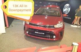 2019 Kia Soluto for sale in Pasay